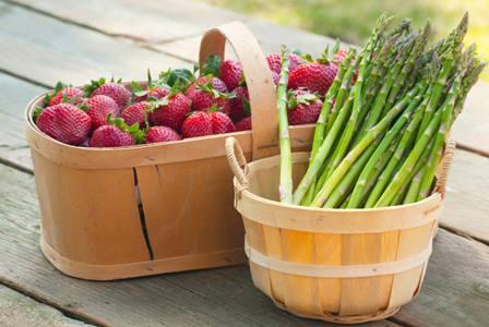 Spring Nutrition with Dr. Joy Armillay